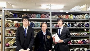 日本最大級の資格総合サイト「資格Times」のインタビュー取材を受け、いま注目の資格として掲載されました。
